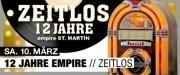 Zeitlos - 12 Jahre Empire St. Martin - The Hangover