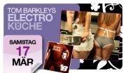 Tom Barkley`s Electroküche