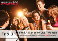 the last man or the last woman