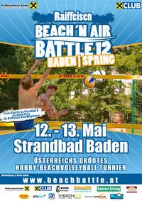 Raiffeisen Beach'n Air Battle Spring Tag 1