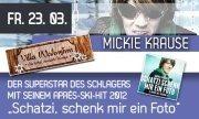 Mickie Krause Live