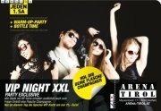 VIP Night XXL