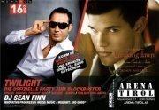 Twilight meets DJ Sean Finn