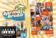 Spring Break Europe Club Tour