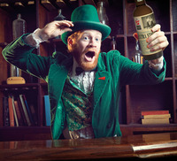 Bierisch Irisch: Stiegl-Brauwelt feiert St. Patrick`s Day@Stiegl Brauwelt