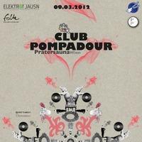 Club Pompadour with Noidoi