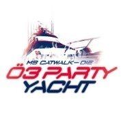 Die Ö3-Party-Yacht 2012 in Wien