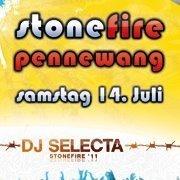 Stonefire '12