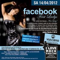 Facebook First Ladys@Vulcano