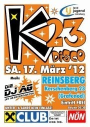 K23-Disco