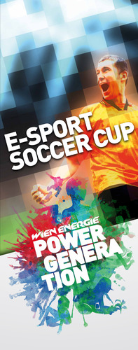 eSport Soccer Cup@Wien Energie Fernwärme