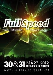 Full Speed Party