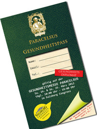 Salzburger Gesundheitsmesse Paracelsus
