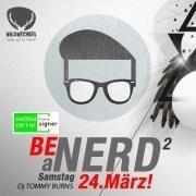 Be a Nerd Vol.2