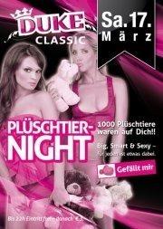 Duke Plüschtier Night