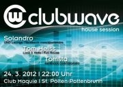 Clubwave House Session