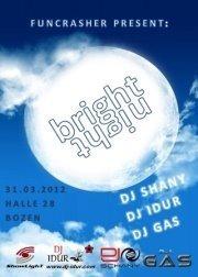 Bright Night@Halle 28