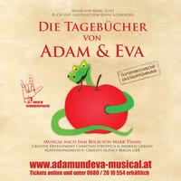 Die Tagebücher von Adam und Eva@Kürnberghalle