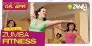 Zumba Fitness Day@Evers