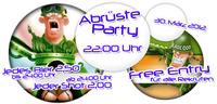 Abrüster Party@Club Nautica
