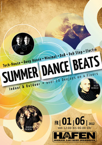 Summer Dance Beats 2012