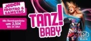 Tanz Baby!@Disco Bel