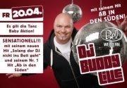 DJ Buddy Live!@Disco Bel