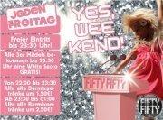 Yes Wee-kend!