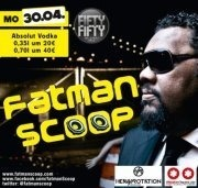 Fatman Scoop Live!