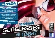 Sunglasses @ Night
