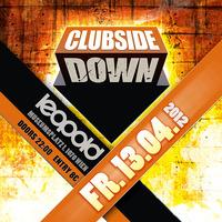 Clubside Down w/  Bektobek + Live Trumpet + Def Kings @ Leopold@Café Leopold
