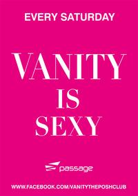 Vanity - Th Posh Club
