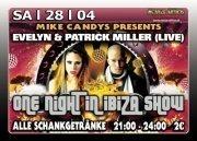 One Night In Ibiza Show@Excalibur