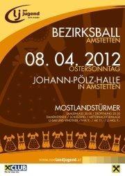 Bezirks Ball