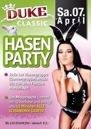 Duke Hasen Party
