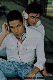 DJ Philipp Ray & DJane Victoriya Benasi