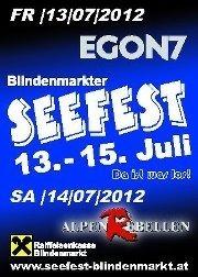 Seefest 2012