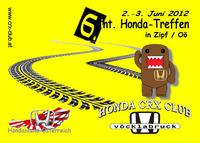 6.int Honda Treffen