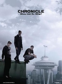 Männerabend: Chronicle