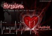 Schwesternfest der Schulen für Gesundheits- und Krankenpflege Salzburg