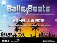 Balls & Beats@Leichtathletikanlage