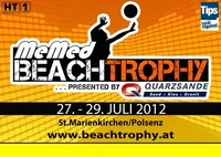 ------------------Memed BEACHTROPHY presented by Quarzsande----------------