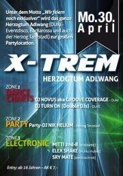 X-Trem Party