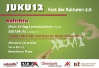 Juku 12 Fest der Kulturen 2.0