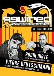 Rewired on Tour