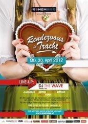 Rendezvous in Tracht - Trachten Clubbing