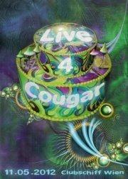 Live 4 Cougar
