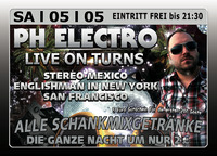 PH Electro@Excalibur