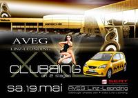 AVEG Clubbing 2012@AVEG Linz