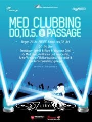 Med Clubbing@Babenberger Passage